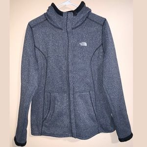 The North Face Women's Zip Up Jacket EUC